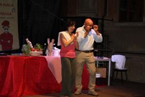 Paola Munzi - Alberto Santucci Alice nei pasticci