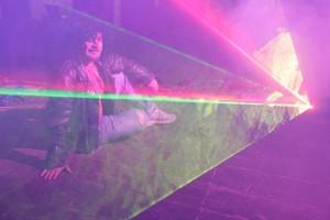Laser_11 Selezione Alice...trà sogno e realtà