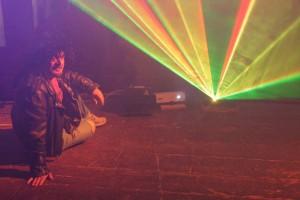 Laser_10 Selezione Alice...trà sogno e realtà