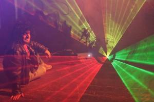 Laser_09 Selezione Alice...trà sogno e realtà