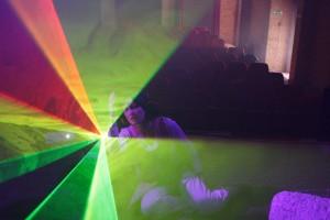 Laser_03 Selezione Alice...trà sogno e realtà