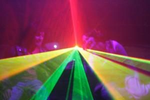 Laser_02 Selezione Alice...trà sogno e realtà