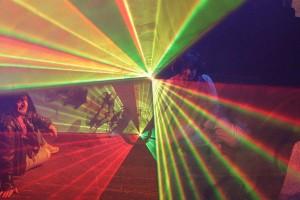 Laser_01 Selezione Alice...trà sogno e realtà