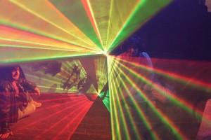 Laser Selezione Alice...trà sogno e realtà